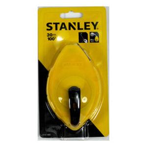 Stanley lajnovací šňůra 30 m 0-47-440