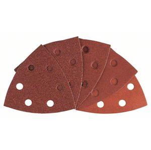 Brusné papíry Expert for Wood and Paint 93 mm (10 ks/bal)