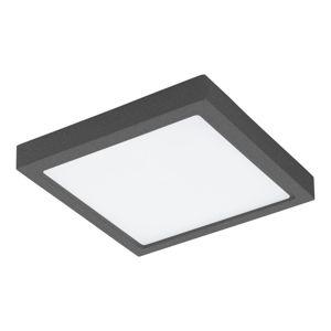 Svítidlo LED Eglo Argolis, 3000K, 22W, antracitová