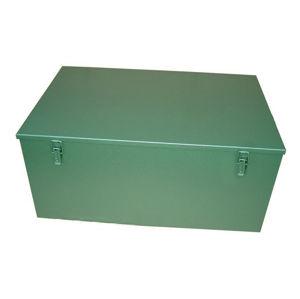 Transportní kovový box pro přístroje Herz Roofon