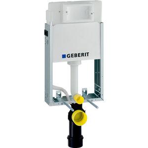 Prvek montážní pro závěsné WC Geberit KOMBIFIX BASIC 110.100.00.1