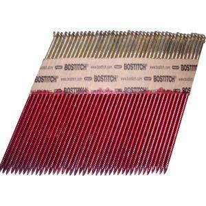 Hřebíky Bostitch PT28R63G12 2,80x63 konvexní FeZn (2200ks/bal)
