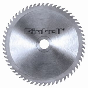 Kotouč pilový ze slinutého karbidu Einhell, 250×30 mm, 60 zubů