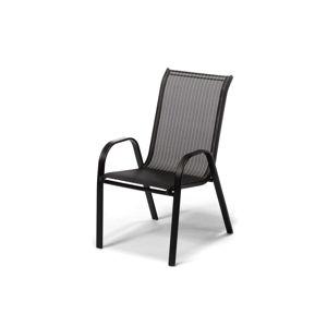 Zahradní židle RAMADA černá