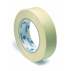 Páska papírová,mal.kval.II,75mm/50m - 490397