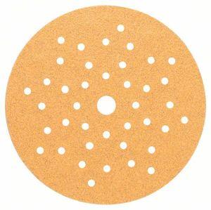 Papír brusný Bosch C470 Best for Wood and Paint 125 mm 60 50 ks