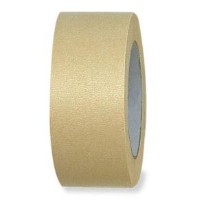 Páska rýhovaná žlutá 50mm/33m UV, PVC - 96105020