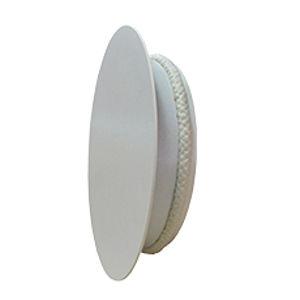 SCHIEDEL Záslepka kouřovodu kovová ADV, průměr 200 mm