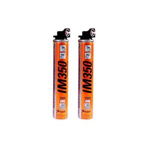 Plynová náplň Paslode 350+  – růžová, 2 ks 300346