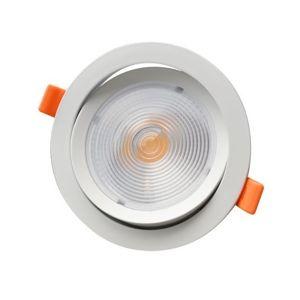 Svítidlo LED 12 W teplá bílá, CASTOR-R