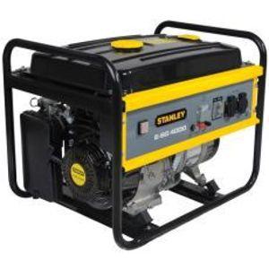 Elektrocentrála STANLEY E-SG 4000 generátorová