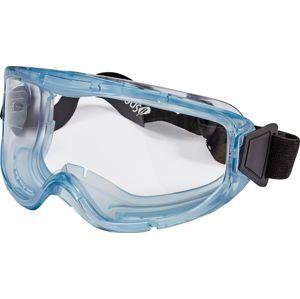 Brýle iSpector Panoramatico uzavřené čiré
