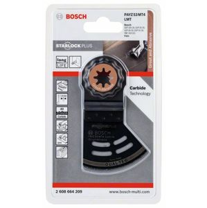 List pilový ponorný Bosch PAYZ 53 MT4 Grout and Abrasive