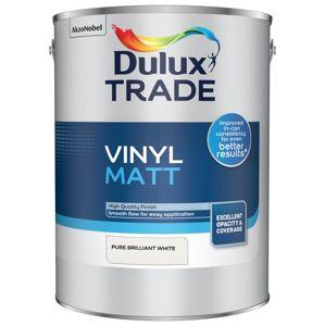 Malířský nátěr DULUX TRADE VINYL MATT PBW 5 l/bal.