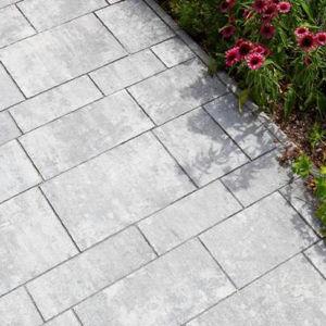 Dlažba betonová BEST ASPERA barva brilant, výška 60 mm