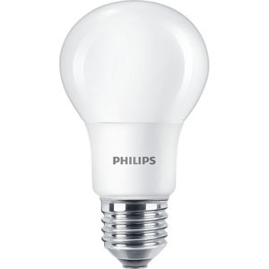 Žárovka LED Philips Classic, E27, 8,5–75 W, 2 700 K