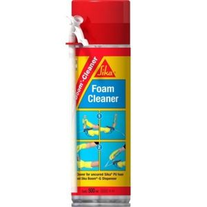 Čistič PU pěny Sika Boom Cleaner 500 ml