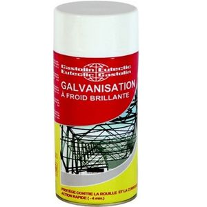 Galvanizator Castolin 500 ml