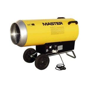 Plynové topidlo Master BLP 103ET