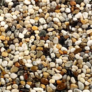 Topstone říční kamínek Korsika frakce 4-8mm, 25kg