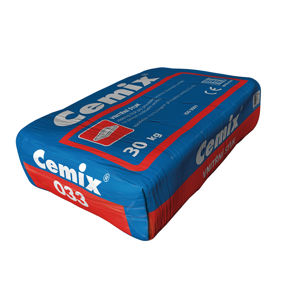 CEMIX vnitřní štuk 033, 30kg/bal