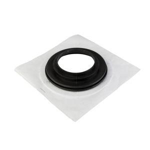 Manžeta skládací ISOCELL AIRSTOP FRGD pro průchod trubky 150 - 165 mm