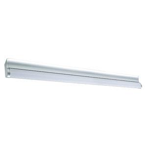 Svítidlo LED Damija Matylda, 4000K, 18W, IP44 stříbrná