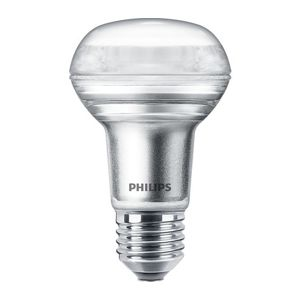 Žárovka LED Philips CorePro, E27, 8,5–60 W, 2 700 K
