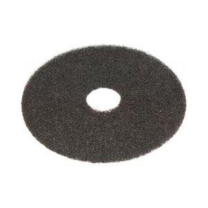 Čiticí kotouč PROFI 406 mm, černý