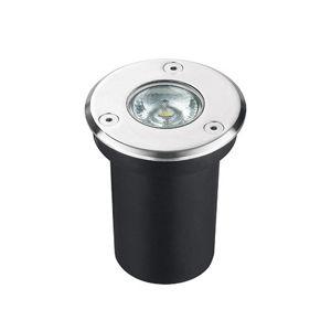 Svítidlo LED Damija Gawra c, 4000K, 3W, matný chrom
