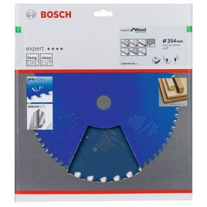 Kotouč pilový Bosch Expert for Wood 254×30×1,8 mm 32 z.