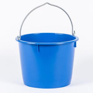 Plastové vědro modré, velké 20 l