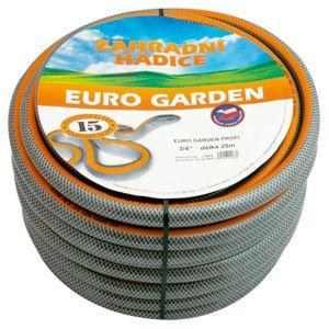 """Hadice 3/4"""" EURO GARDEN PROFI 25 m"""