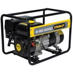 Elektrocentrála STANLEY E-SG 2200 generátorová