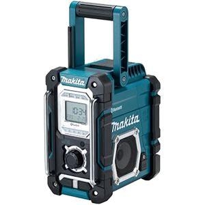 Aku rádio s Bluetooth, Li-ion 7,2 V-18 V