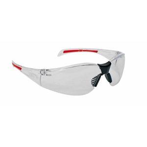 Brýle JSP Stealth 8000 indoor/outdoor čiré