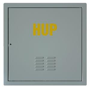 HUP revizní dvířka 500×500 mm