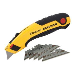 Zasouvací nůž FatMax s 5 ks čepelí